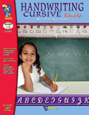 Build Their Skills: Handwriting Cursive - Traditional Style