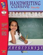 Build Their Skills: Handwriting Cursive - Traditional Style (Enhanced eBook)