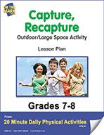 Capture, Recapture Lesson Plan (eLesson eBook)
