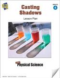 Casting Shadows Lesson Plan