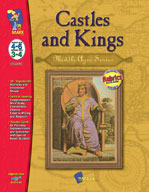 Castles and Kings Reading Level 2-4