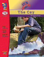 Cay, The Lit Link: Novel Study Guide