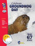 Celebrate Groundhog Day