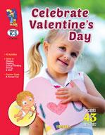 Celebrate Valentine's Day Gr. K-3