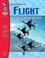 Characteristics of Flight