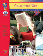 Charlotte's Web Lit Link: Novel Study Guide