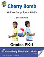 Cherry Bomb Lesson Plan (eLesson eBook)
