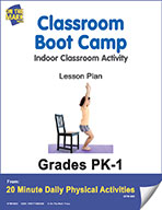 Classroom Boot Camp Lesson Plan (eLesson eBook)