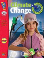 Climate Change (Enhanced eBook)