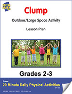 Clump Lesson Plan (eLesson eBook)