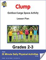 Clump Lesson Plan (eLesson eBook)