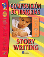 Composicion de Historias/Story Writing (Spanish/English)