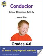 Conductor Lesson Plan (eLesson eBook)