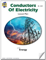 Conductors of Electricity Lesson Plan