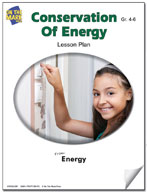 Conservation of Energy Lesson Plan