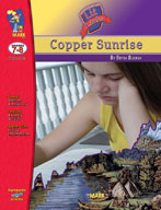 Copper Sunrise Lit Link: Novel Study Guide