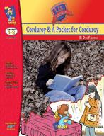 Corduroy and Pocket For Corduroy Lit Link Gr. 1-3: Novel Study Guide