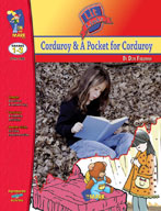 Corduroy and Pocket For Corduroy Lit Link Gr. 1-3: Novel Study Guide