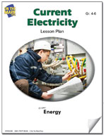 Current Electricity Lesson Plan