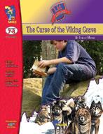 Curse of the Viking Grave Lit Link: Novel Study Guide