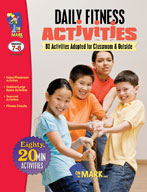 Daily Fitness Activities: Grades 7-8