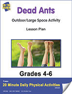 Dead Ants Everywhere Lesson Plan (eLesson eBook)