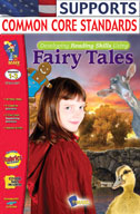 Developing Reading Skills Using Fairy Tales (Enhanced eBook)
