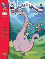 Dinosaurs in Literature