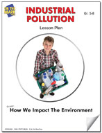 Does Recycling Really Help?  Lesson Plan