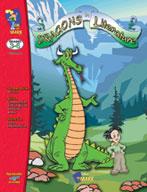 Dragons in Literature