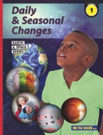 Daily & Seasonal Changes - Earth & Space Science Gr. 1