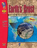 Earth's Crust Gr. 6-8