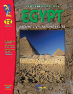 Egypt B/W Picture Collection