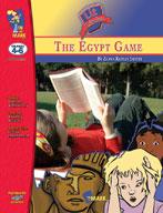 Egypt Game Lit Link: Novel Study Guide