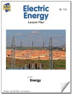 Electric Energy Lesson Plan