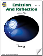 Emission and Reflection Lesson Plan