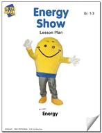Energy Show Lesson Plan