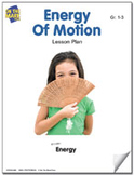 Energy of Motion Lesson Plan