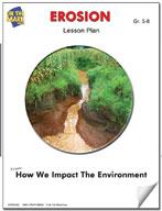 Erosion Lesson Plan