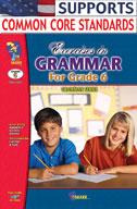 Exercises in Grammar Grade 6 (Enhanced eBook)