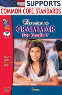 Exercises in Grammar Grade 7 (Enhanced eBook)