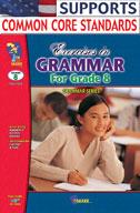 Exercises in Grammar Grade 8