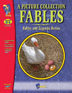 Fables B/W Picture Collection
