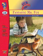 Fantasic Mr. Fox Lit Link: Novel Study Guide