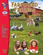 Farmyard Friends (Enhanced eBook)