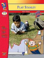 Flat Stanley Lit Link: Novel Study Guide