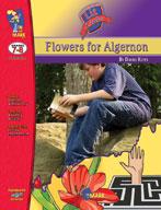 Flowers for Algernon Lit Link: Novel Study Guide