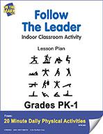 Follow The Leader Lesson Plan (eLesson eBook)