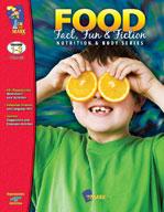 Food: Fact, Fun and Fiction