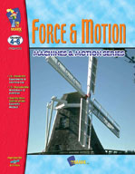 Force and Motion Gr. 4-6